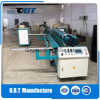 Polypropylene (PP) Plastic Sheet Angle Bending Machine