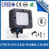 Car LED Work light Lamp 27W E-MARK/Ce/RoHS Tractor