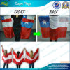 Decorative and Promotional Purposes Cape Body Flags (M-NF07F02010)