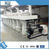Auto Register Gravure Printing Machine