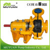 Single Stage Lime Grinding Small Sludge Pump