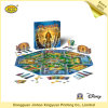 Asama Printed Paper Board Game /Puzzle /Intellectual Toy