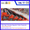 Wet High Intensity Magnetic Separator for Mineral, Quartz, Silica Sand