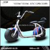 Most Popular 60V 12ah 1000W Fat Wheel Electric Mobility Scooters From China