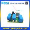 USB Circuit Board + Flash Drive Electronic Engineering Design