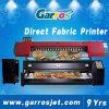 """Garros 1.8m 74"""" 1440*1440dpi Resolution Digital Fabric Direct Printing Plotter"""