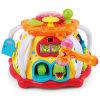 Kid Interesting Small World Plastic Educational Toys (H0895083)