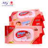 Skin Moisturizing Baby Wipes Super Soft Wet Tissue Paper