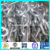 Galvanized Ship Open Link Anchor Chain-Aohai Anchor Chain Factory