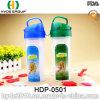 BPA Free Tritan Plastic Travel Water Bottle (HDP-0501)