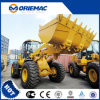 Front Wheel Loader Zl50gn 5 Ton Wheel Loader