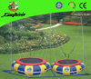 Double Person Bungee Trampoline for Sales