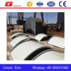 Easy Transport Asselble Bolt Type Cement Silo for Powder Storage