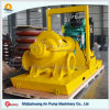 Large Volume High Efficiency Double Suction 6 Inch Diesel Water Pump