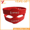 Hot Sale Fashion Style Silicone Wristband for Promotional Gift (YB-SM-08)
