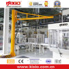 3 Ton Pillar Type Jib Crane with 180/270/360 Degree Rotation