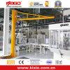 3 Ton Pillar Type Jib Crane with 180/270/360 Degree Rotation