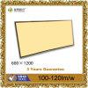 600*1200 80W Saquare LED Panel Light with High Lumen