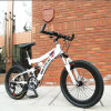 High Quality Aluminum Alloy Full Suspension Mountain Bicycle