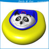 Hot Sell Frame Swimming Pool Water Park Kid Bumper Boat