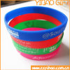 Custom Silicone Wristband for Promotion Gifts (YB-CB-03)