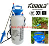 8L Hand Compression Sprayer, Kobold High Quality 2gallon Pump Sprayer