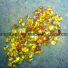 Yellow Color Glass Beads for Swimming Pool