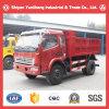 4X2 6t Light Duty Truck/Small Dumper Truck