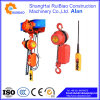 Portable Lifting Equipment\PA800 Manual Cargo Hoist Lifting Equipment