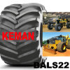 Flotation Tire Bals22 (54X37.00-25 66X43.00-25 66X43.00-26)
