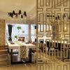 Modern Hotel Folding Screen /Partition Devider/ Stainless Steeldecoration