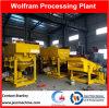 Wolfram Upgrading Equipment Jig Separator