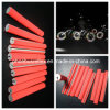 Red Color Reflective Bicycle Spoke PVC Core (FBS-RC005)