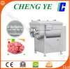 Vacuum Meat Mixer/ Mixing Machine (Double shaft) 9.1kw 800kg