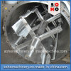 Centrifugal Scraper Film Evaporator