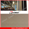 PVC Interiror Decorative Leather for Car/Bus/Truck