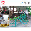 Brass/Bronze Rod/Tube Horizontal Continuous Casting Production Line