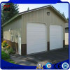Large Span Beautiful Safety Steel Structures for Garage