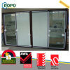 UPVC/ PVC Glass Sliding Door, PVC Window and Door