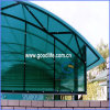 10years Warranty UV Coat 20mm Polycarbonate Multiwall Sheet