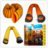Fire Resistant Flexible Ventilating Hose