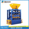 Best Selling Qt4-24 Used Brick Making Machine for Sale in China