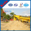 Mobile Sand Ore Washing Plant Mobile Gold Processing Plant