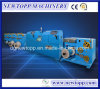 Numerical Control Horizontal Double Layer Wrapping Machine