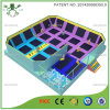 Customized Size Commercial Trampoline Park