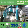 30t Per 24h Maize Milling Machines Running