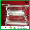 Promotion PVC Cosmetic Bag with Zipper Top