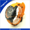 High Quality OEM 20 ATM Water Resistant Watch for Professional Sports Watch