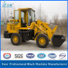 Loader (ZL-20) 4WD Hydraulic Joystick, Mechanical Pilot Wheel Loader, Mini Loader for Sale