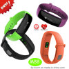 New Developed IP67 Waterproof Smart Bracelet with Heart Rate